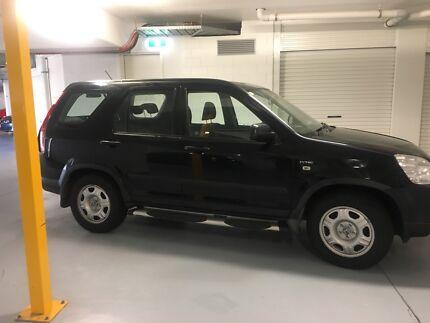 Honda CR-V  $7500 ono