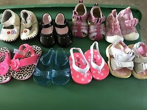Summer shoes size 1-2
