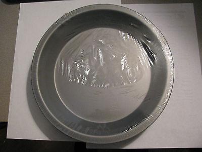 OvenStuff Nonstick Round Pie Pan 2 Piece Set, 9