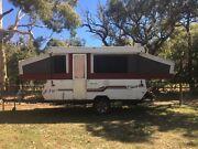 Jayco offroad camper. Falcon Mandurah Area Preview