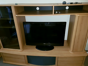TV/Entertainment Unit Westmead Parramatta Area Preview