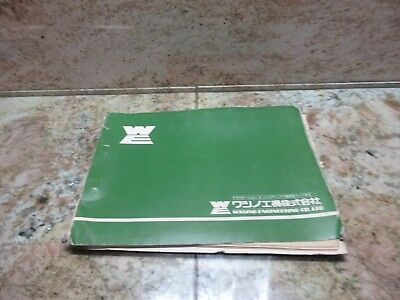 Wasino Lg-71 Cnc Lathe Pc Controller Manual Cnc