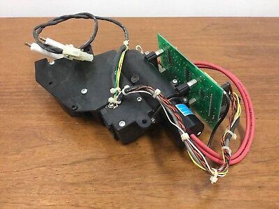 Hamamatsu - E717-45 - Photomultiplier Base Board