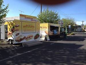 Mobile catering food business for sale Warrnambool Warrnambool City Preview