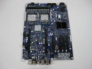 Apple Mac Pro 3,1 Early 2008 Logic Board  Genuine w/ 2x Xeon CPU 820-2128-B