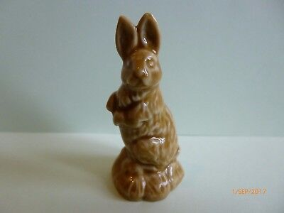 WADE WHIMSIE HONEY RABBIT LAND SHAPE for sale  Shipping to Ireland