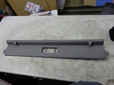 1988 98 Chevy C/K 1500 2500 Truck Regular Rear Cab Dome Light Trim HEADLINER #2