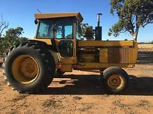 Tractor Chamberlain 110 HP Excellent Working Condition Rochester Campaspe Area Preview