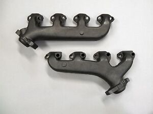 F150 5.0 Exhaust >> 302 5.0 FORD F150 86 87 88 89 90 91 92 93 94 95 96 EXHAUST MANIFOLD SET