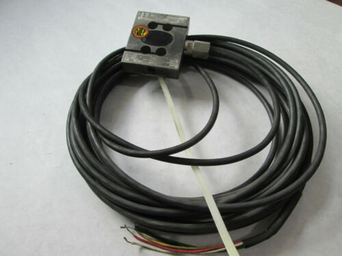HPM RSC-100 25555 Load Cell