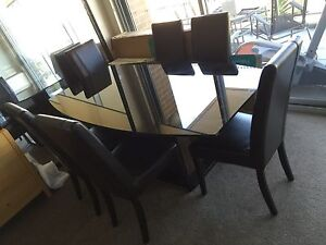 Dining Table Set Ryde Ryde Area Preview
