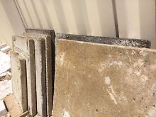 600 x 600mm concrete / cement slabs / pavers Hamilton Hill Cockburn Area Preview