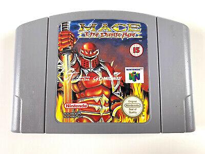 Mace The Dark Age - N64 Nintendo 64 PAL