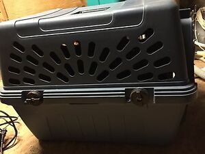 Petmate Deluxe Dog Crate Cambridge Kitchener Area image 2