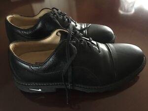 Nike air golf shoes