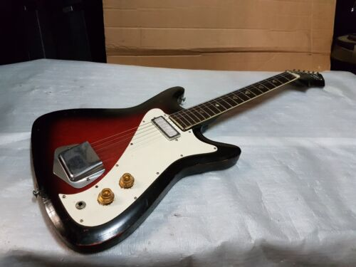 COOL KAY SHORT SCALE ELECTRIC - made in USA