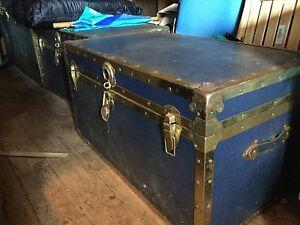 Cedar storage trunks for sale