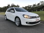 Volkswagen Golf 2010 103TDI ( diesel) leather automatic REGO WARR RWC Helensvale Gold Coast North Preview