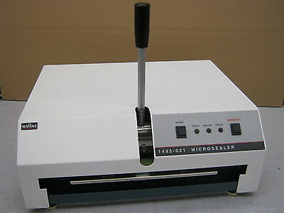 Wallac 1495-021 Microsealer