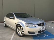 2012 Holden Commodore VE II MY12 Omega LPG Silver 6 Speed Auto Campbellfield Hume Area Preview