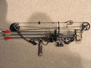 Browning bow