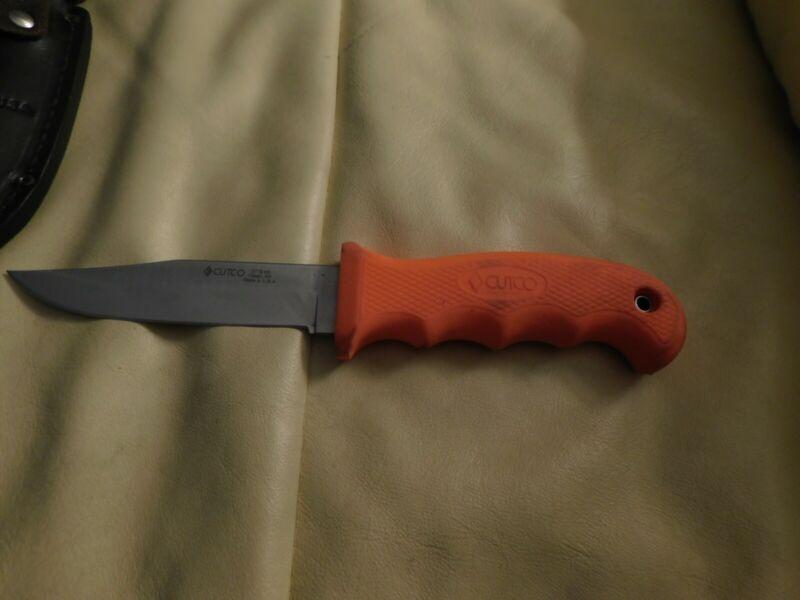cutco hunting knife