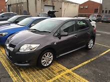 2008 Toyota Corolla Hatchback Brighton East Bayside Area Preview