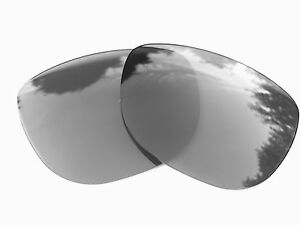 Polarizado-Humo-Gris-Lentes-De-Reemplazo-OAKLEY-FROGSKINS