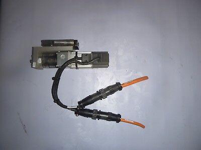 Rexroth GTE040-NN2-020A-NN41 + MSM020B-0300-NN-M0-CG0