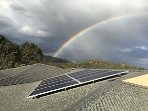 Solar panel and solar system cleaning and servicing Gwandalan Wyong Area Preview