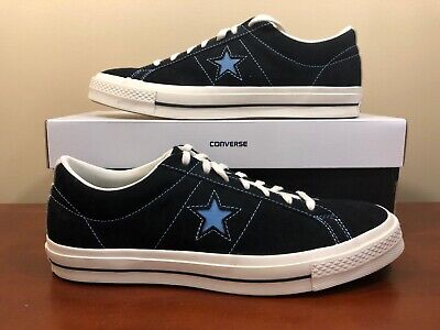 Converse One Star Ox Suede Blank Canvas Men's Size 12