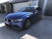 2014 BMW 328i F30 Caversham Swan Area Preview