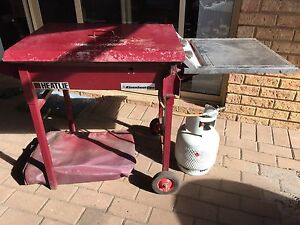 BBQ Heatlie KleenheatGas for sale Victoria Park Victoria Park Area Preview