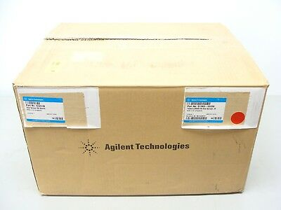 Agilent G3251b Dual Sprayer Esi Source Lcmsd - 6200 Tof 6500 Q-tof Mass Specs