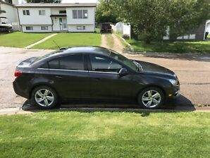 For Sale: 2015 Chevy Cruze Turbo Diesel