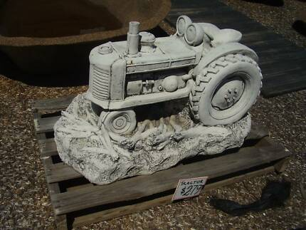 Farm Tractor Statue Cheltenham Kingston Area Preview