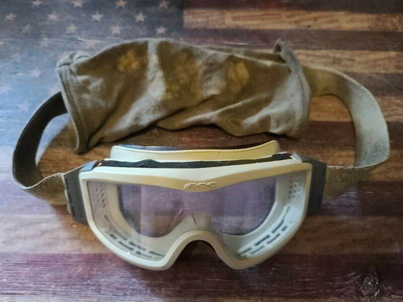 ESS Profile Series Goggles Ballistic Military Tactical Profile NVG