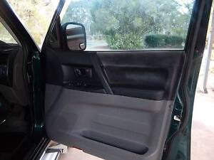 Mitsubishi Pajero nm 3.5V6 Auto Penrith Penrith Area Preview