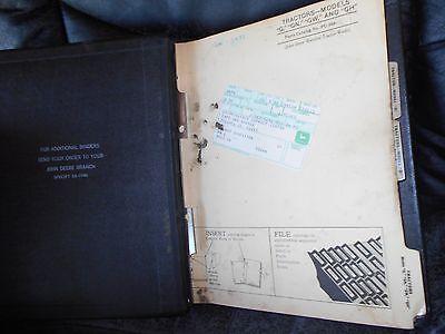 John Deere Technical Manuals