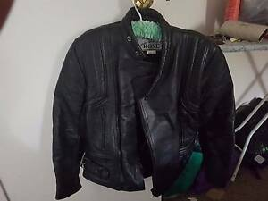 Women's Motorcycle Jacket Burwood Whitehorse Area Preview