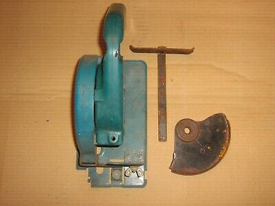 Lathe Milling Drill Chuck Blackdecker Old Type Multi Purpose Tools New Vintage