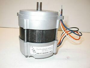 Riello Oil Burner Motor 40 Series 3005843 C7001034 Rbl
