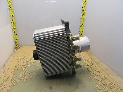 Fpc Hydraulic Reservoir W Fpe15-10n Filter 3d-15