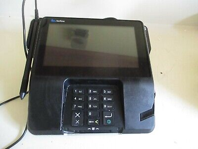 Verifone Mx925 Ctls Pin-pad Payment Chip Reader Terminal Credit Card Machine