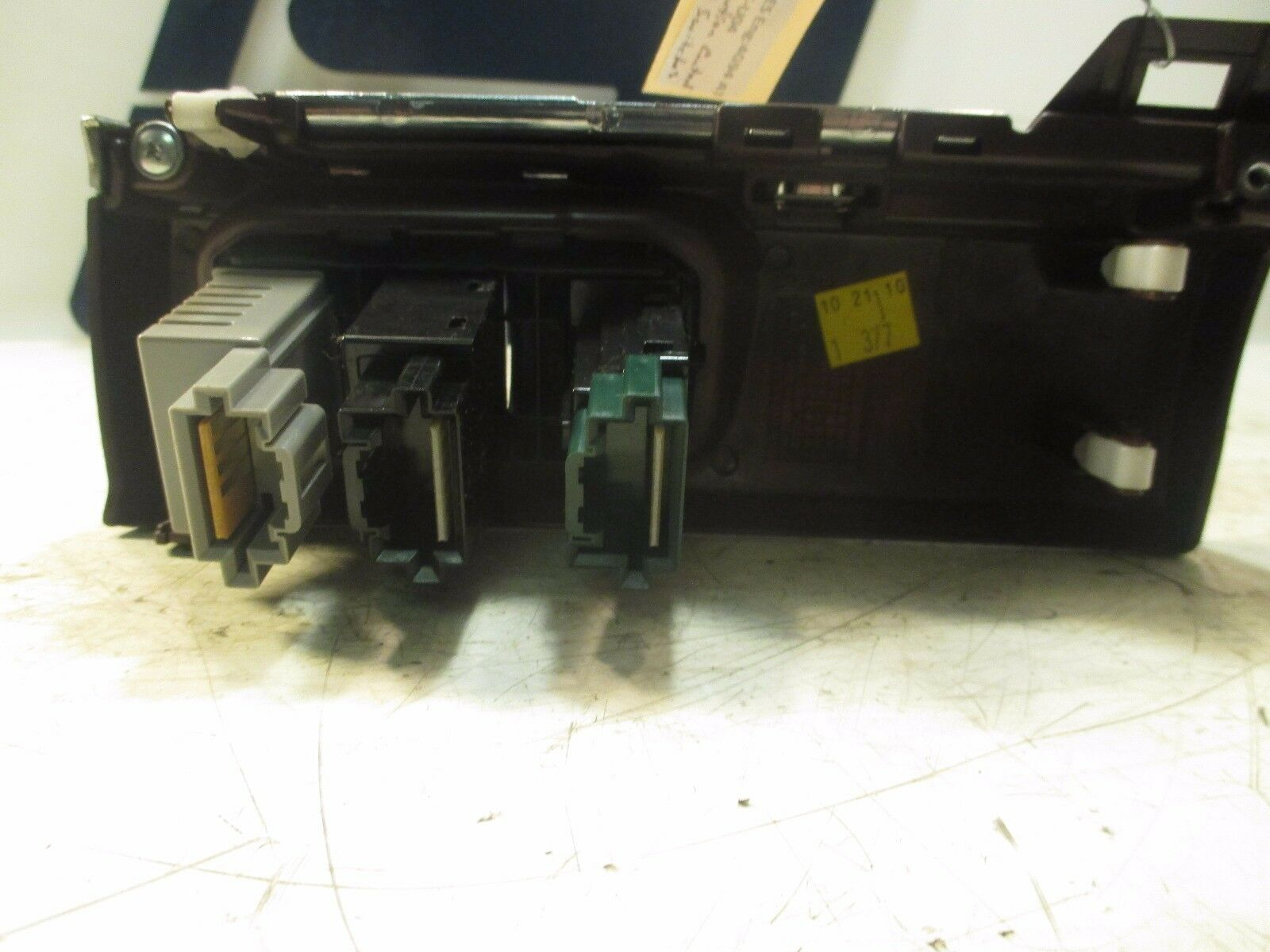 Used 2011 Mitsubishi Galant Interior Parts For Sale Fuse Box Es Dash Fog Light Traction Control Dim Switches Trim