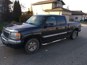 2003 Sierra 1500 HD - $6800 OBO
