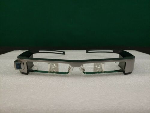 Epson Moverio BT-300 Smart Glasses Drone (AR/Developer Edition) *READ*