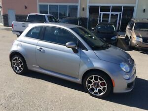Excellent Fiat 5000 bought 2016. Factory Warranty