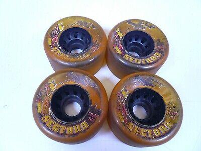 TYPHOON  87x52 DDM  Longboard Wheels PU with 6900 bearings