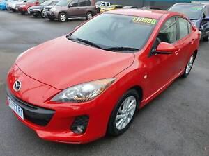 2011 Mazda Sedan South Burnie Burnie Area Preview